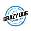 Crazy Dog Tshirts