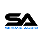 Seismic Audio Speakers