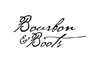 Bourbon And Boots