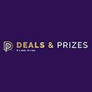 Deals & Prizes