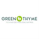 Green Thyme Mattress