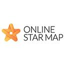 Online Star Map
